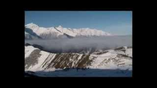 Экспедиция Антона Ланге в Кабардино-Балкарии