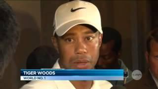 Golfers turn nasty