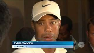 Golfers turn nasty thumbnail
