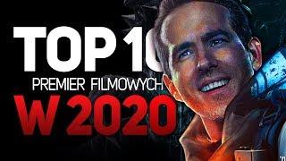 10 najbardziej wyczekiwanych FILMÓW 2020 roku!