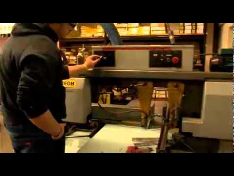 Ferris State University Welding Engineering Technology