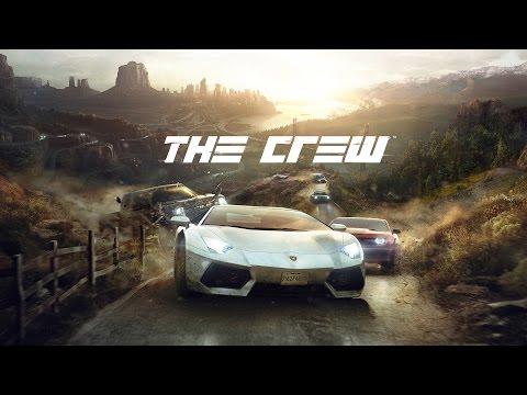 The Crew Worldwide Online