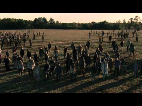 The Walking Dead S2 (France) - Sundance Channel