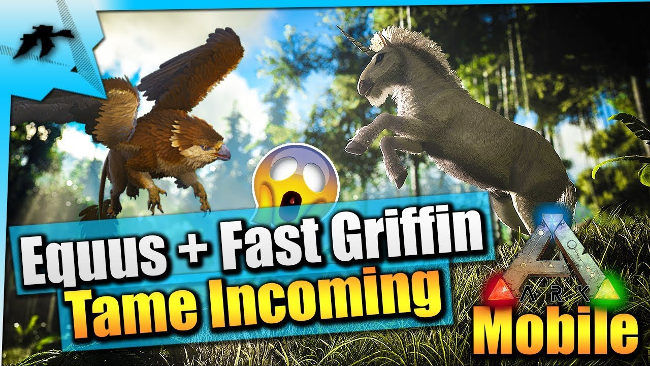 Ark Mobile Griffin Respect
