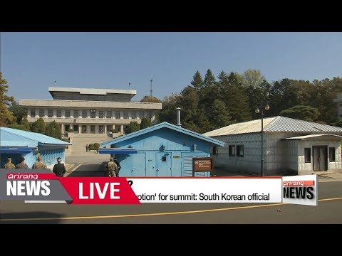 [LIVE/ARIRANG NEWS] No option ruled out in deciding location of U.S.-North Korea summit: White House