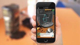 Augmented Repair App - The easy way to repair and maintain