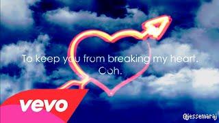 Nicki Minaj - I Lied (Lyrics Video)