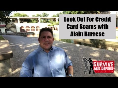 Elderly Credit Card Scam from YouTube · Duration:  2 minutes 25 seconds