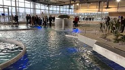 SCENEO - Complexe Aquatique & Salle de Spectacle à Longuenesse en photos