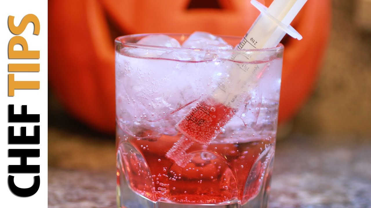 Halloween martini recipes vodka absolut vanilla vodka for Halloween martini recipes vodka