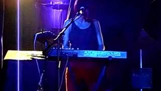 """PHANTOGRAM (04) - """"All Dried Up"""" live at The Intersection, Grand Rapids, Michigan. 08_04_11"""