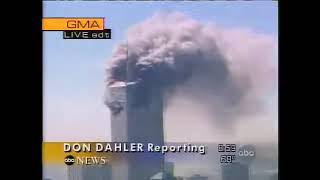 September 11th Events (ABC News)