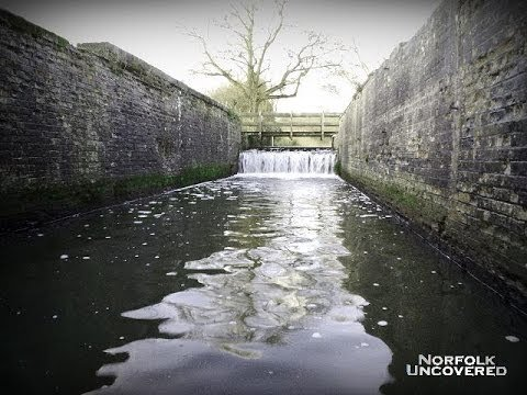 Norfolk Uncovered: The North Walsham & Dilham Canal