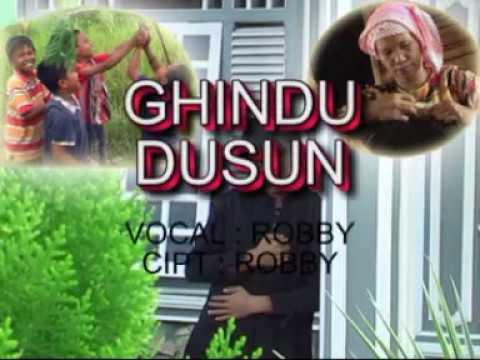 ROBBY-GHINDU DUSUN ORIGINAL (LAGU DAERAH PADANG GUCI KAUR BENGKULU/SEMENDE)