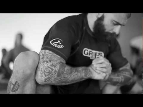 Davide Morini - GRIPS (www.gripsathletic.com)