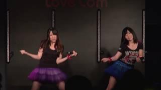 2013年07月31日 鈴乃亜紗ラストライブ 3部 at Love Com Theater 佐藤彩...