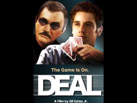 Deal. Pelicula completa español. Poker