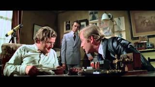 Italian Job, Benny Hill, LIKE EM BIG , HD 720