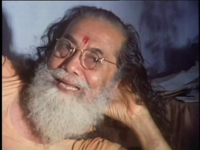 Puri - with the Kriya Yoga Ashram founded by Sri Yukteswar, India 1977