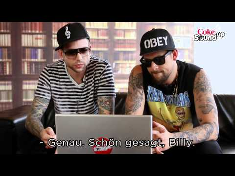 My Interview - Good Charlotte