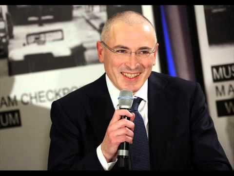 Mikhail Khodorkovsky released from prison