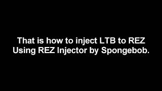 Gambar cover Latest Crossfire PH - How to Inject LTB to REZ