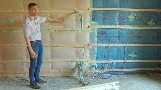 Энергоэффективные решения для загородного дома // FORUMHOUSE