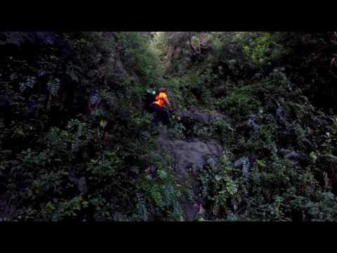 5-20-17 Nihoa Gulch (MRP Evacuation Trail)