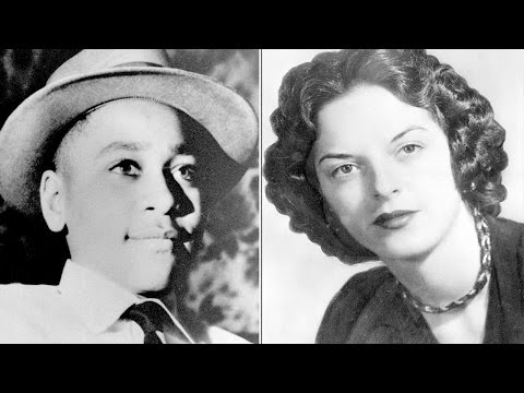 Emmett Till's Accuser: I Made It Up