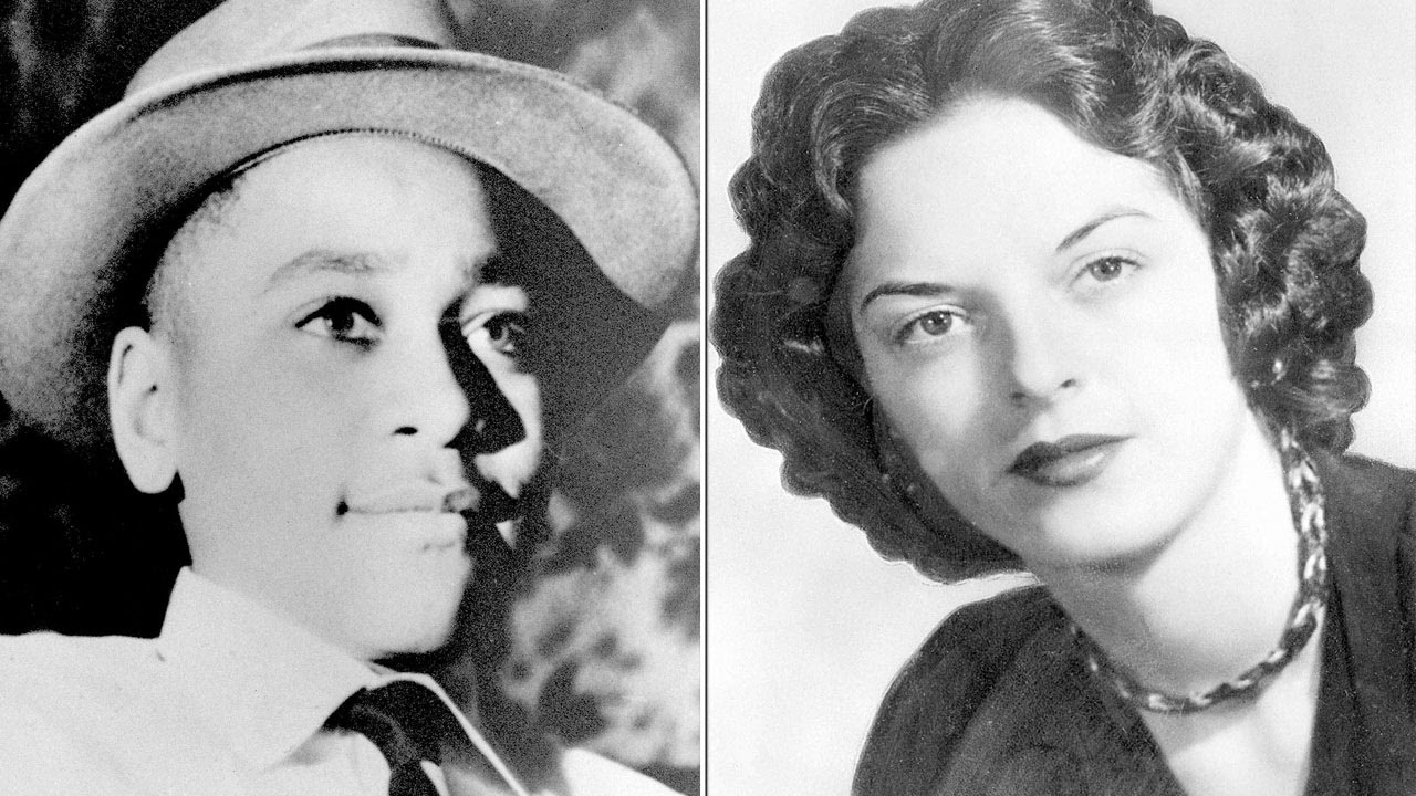 the murder of emmit till essay The kidnapping and murder of emmett till is famous as a catalyst for the civil rights movement emmett till, a fourteen-year-old black teenager from chicago, was visiting family in a small town in mississippi during the summer of 1955 likely showing off to friends, emmett allegedly whistled at a.