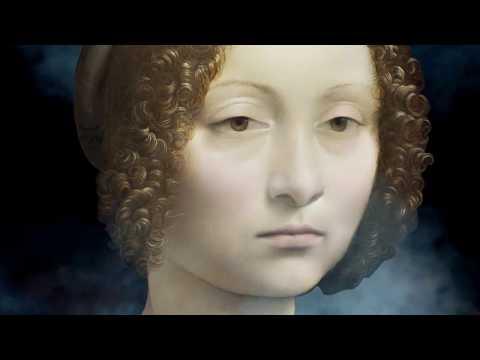 Da Vinci Experience Trailer Arese 2018
