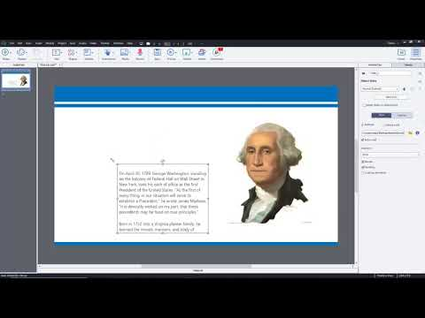 Using Scroll boxes in Adobe Captivate