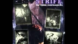 Strife - Overthrow