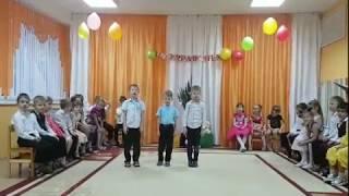 День матери) садик) читаем стихи)))
