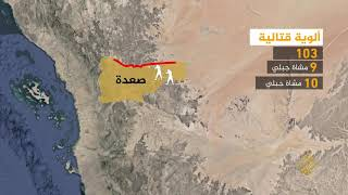 🇾🇪 🇸🇦  تعرف على القوات اليمنية المدافعة عن الحدود الجنوبية للسعودية