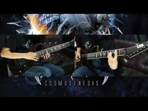Obscura - Incarnated (cover)