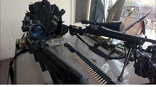 SHTF Survival - Imminent Threat Part 2 The Tactical Gear