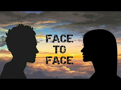 Mat Kearney - Face To Face (Lyric Video)