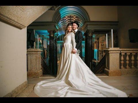 DJ Roy Baron - Wedding Of Benny Begun & Shira Hein - Full Video