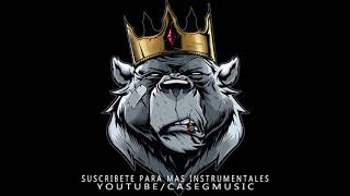 BASE DE RAP  - UNDERGROUND KINGS - HIP HOP BEAT INSTRUMENTAL thumbnail