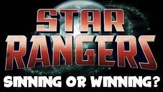 Star Rangers worth hype?