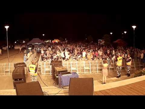 Fanatic Sounds - XXI Dni Węgierskiej Górki 2014  (Part.2)