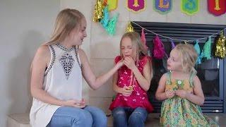 Video Sisters Lyla, Jaidyn & Sophie Take the Warhead Challenge download MP3, 3GP, MP4, WEBM, AVI, FLV September 2018