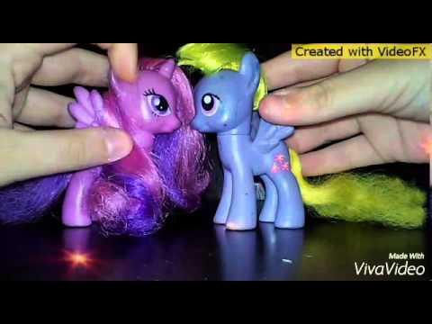 Mlp Pmv-Marvin Gaye(toy version, over 700 viewer)