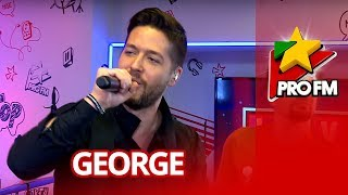 Download Lagu George - More than you know (Cover Axwell Λ Ingrosso)   ProFM LIVE Session Mp3