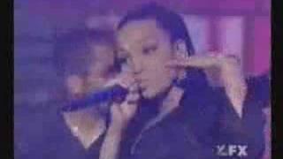 Monica ~ So Gone (100% live)