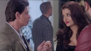 Скачать Ae Dil Hai Muskil Shahrukh Khan Entry Scene