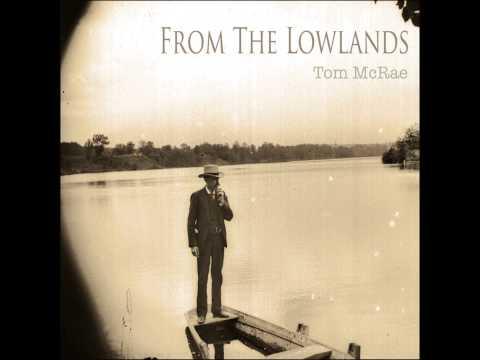 Tom mccrae