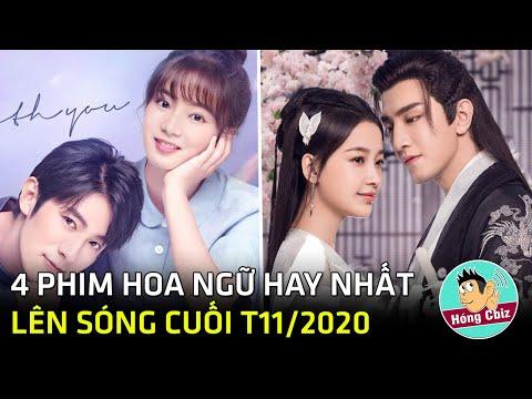 Top 4 phim Hoa Ngữ hay nhất lên sóng cuối tháng 11/2020 Hóng Cbiz   Tổng hợp phim Cổ Trang hay 1