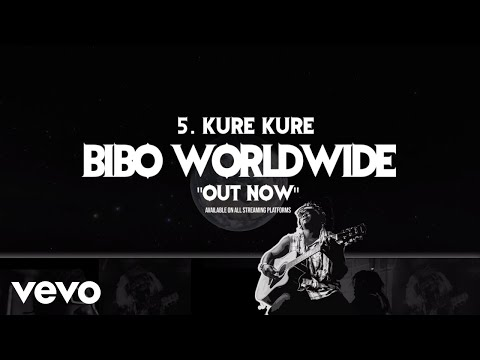 Bryan K - Kure Kure (Official Audio) indir